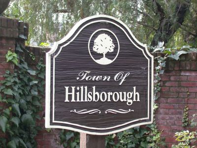 hillsborough ca safest small towns