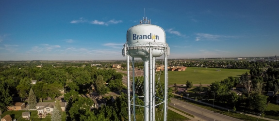 brandon sd safest towns