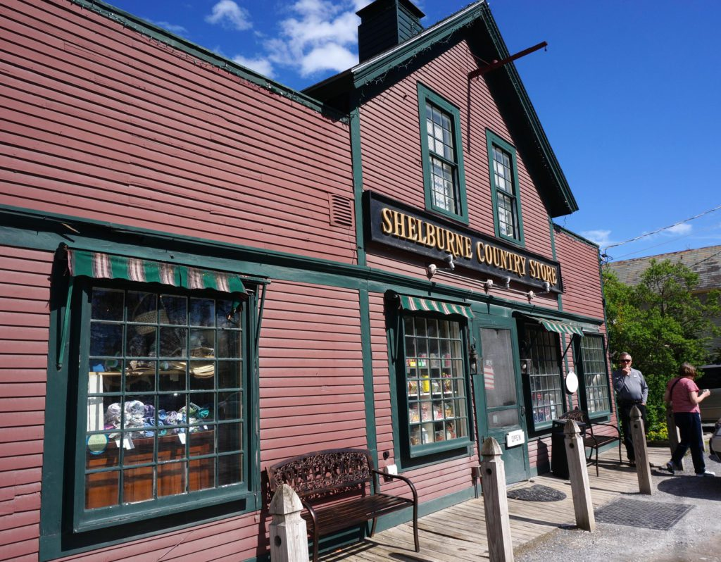 shelburne vt insurance