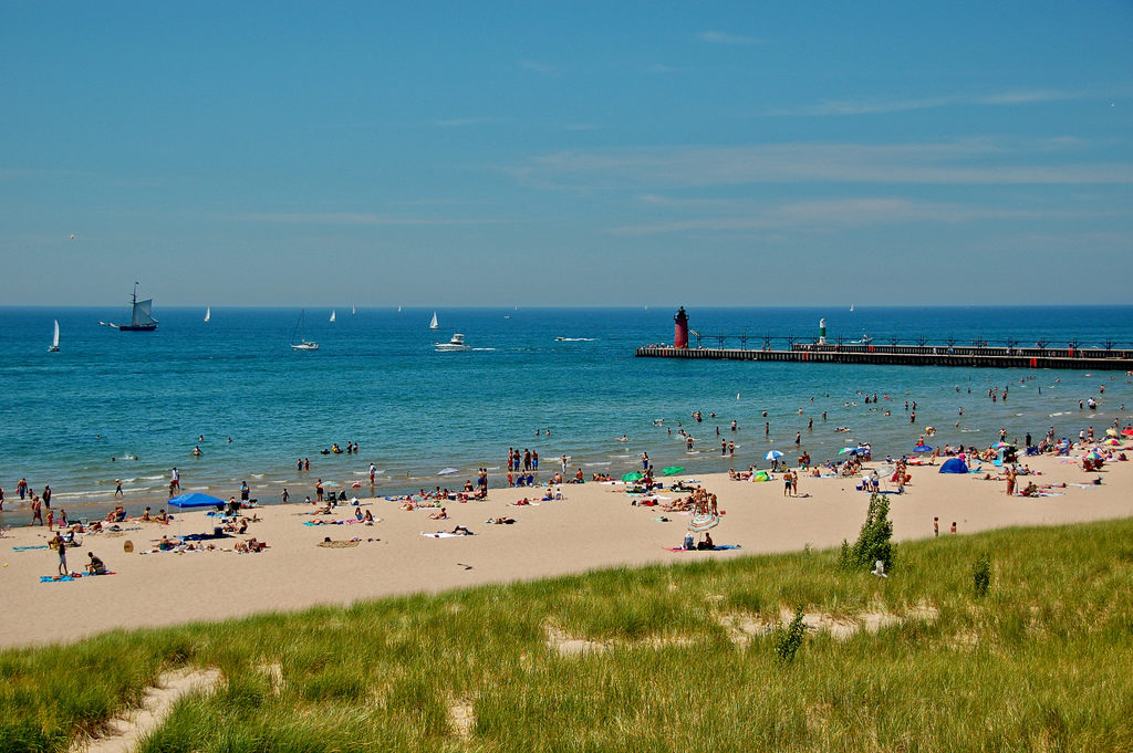 grand haven mi healthiest towns
