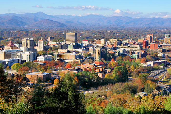 asheville nc insurance