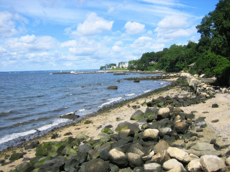 glen cove safest small towns