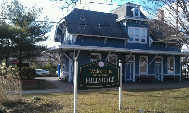 hillsdale nj safest small towns