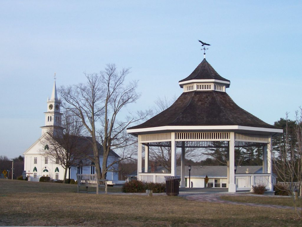 norfolk ma safest small towns
