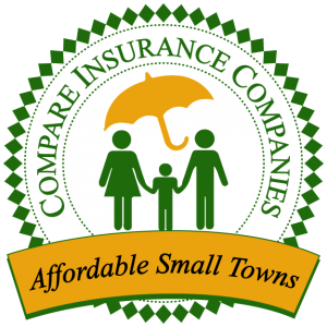 Compare Insurance Companies - Affordable Small Towns-01