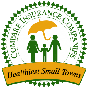 Compare Insurance Companies - Healthiest Small Towns-01